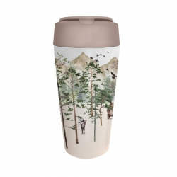 Bioloco Plant Deluxe Cup Forest - Chic Mic