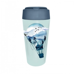 Bioloco Plant Deluxe Cup Air Ballon - Chic Mic
