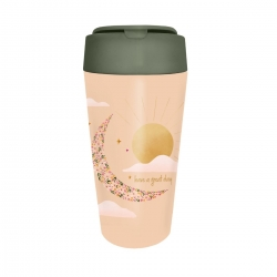 Bioloco Plant Deluxe Cup Have a Great - Chic Mic