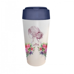 Bioloco Plant Deluxe Cup Love Yourself - Chic Mic