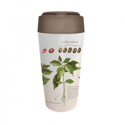 Bioloco Plant Deluxe Cup Coffee - Chic Mic