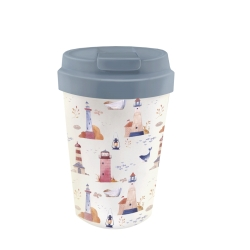 Bioloco Plant Easy Cup Mountain Bear - Chic Mic