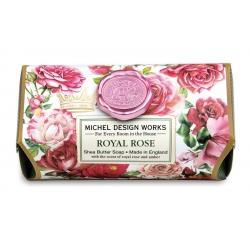 Soap bar Large - Royal Rose