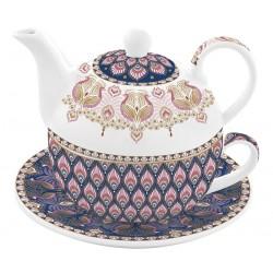 Tea for one  350 ml - Peacock