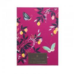 Sticky notes & list pad book - Sara Miller London