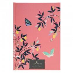 Contact book - Sara Miller London