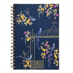 B5 wiro notebook - Sara Miller London