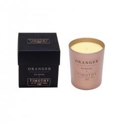 Perfumed candle - Oranger de Séville