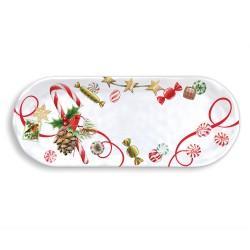 Accent tray - Peppermint