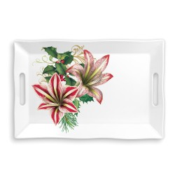 Large tray - Merry Christmas