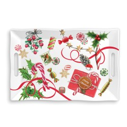 Large tray - Peppermint