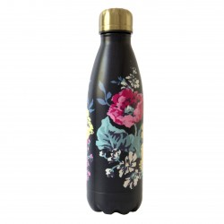 Stainless steel water bottle - Joules Cambridge Floral