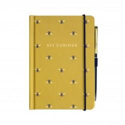 Notebook A6 & pen - Joules Cambridge Floral