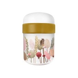 Bioloco Plant Lunch Pot Dried Flowers - Chic Mic