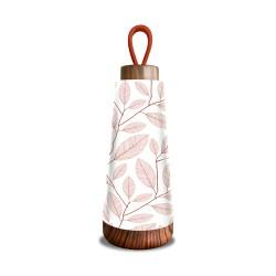 Biocolo Loop Mini Terracotta Leaves - Chic Mic