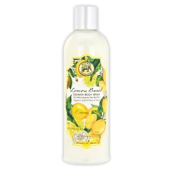 Gel douche 'Lemon Basil'