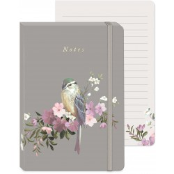 Carnet de notes Bungee (Bird) 'Natural Classics'