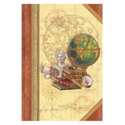 Mini boîte livre 'Green Globe'