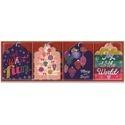 Etiquettes et sacs cadeaux