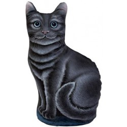 Presse-Papier Chaton 'Black Kitty'