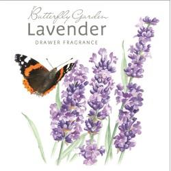 Sachet parfumé anglais 'Lavender'