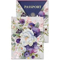 Etui à passeport