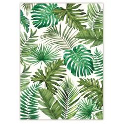 Torchon 'Palm Breeze'
