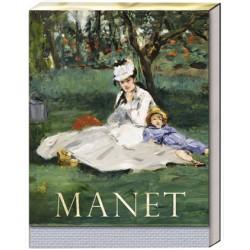 Pocket Carnet de notes 'Manet'