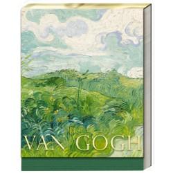 Pocket carnet de notes 'Van Gogh'