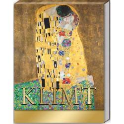 Pocket carnet de notes 'Klimt'